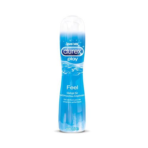 Durex Sensitive Glijmiddel 100 ml