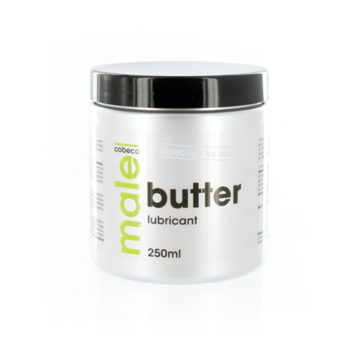 MALE - Extra Butter Lubricant (250ml)