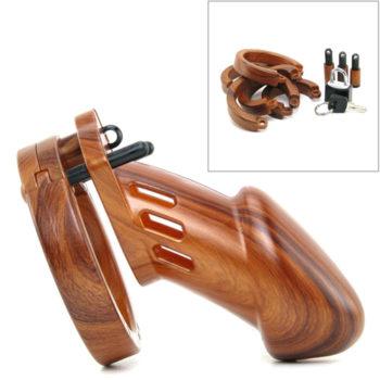 CB-X - CB6000 Kuisheidskooi - Wood