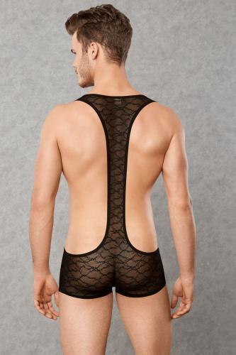 Kanten Heren Bodysuit