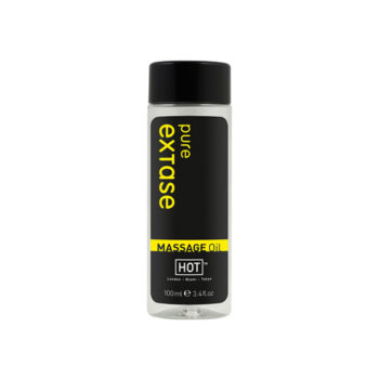 HOT Massage Olie - Pure Extase