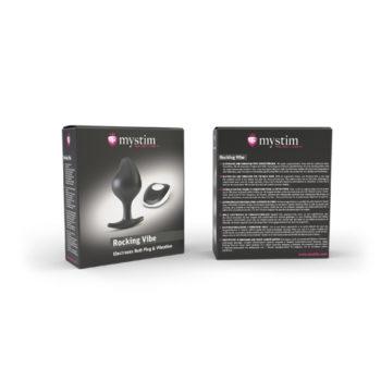 Mystim - Rocking Vibe - S