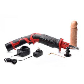 Thrust-Bot Stotende Sexmachine
