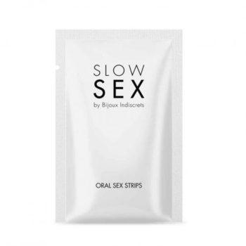 Oral Sex Strips