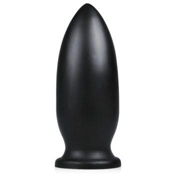 Yellow Dog Buttplug