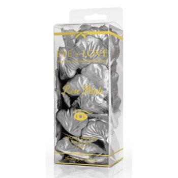 EOL Rozenblaadjes Zilver