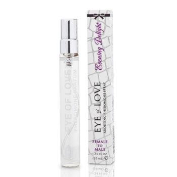 EOL Body Spray Met Feromonen Vrouw Tot Man - 10 ML
