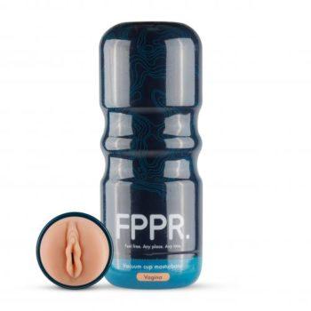 FPPR. Vagina Masturbator - Mokka