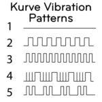 Hot Octopuss Kurve G-spot Vibrator - Plum