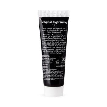 Intome Vaginal Tightening Gel - 30 ml