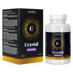 Crystal - Penis Boost - 60 st