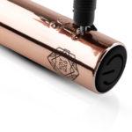 Rosy Gold - Nouveau G-spot Vibrator