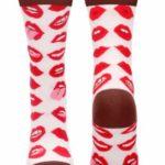Sexy Sokken - Lip Love