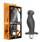 Spark Ignition - Prostaat Stimulator Carbon Fiber P3
