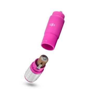 Rose - Luxe Set Met Clitoris Stimulator - Roze