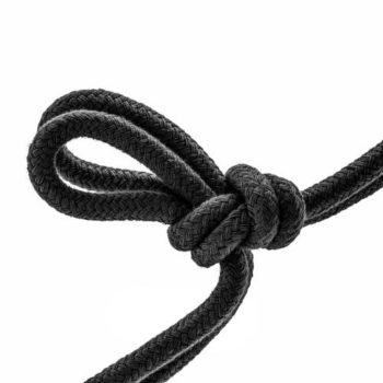 Temptasia - Bondage Touw - Zwart