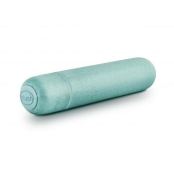 Gaia Eco Bullet vibrator - Turquoise