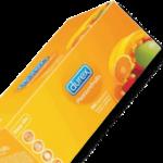 Condooms met een smaakje
