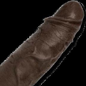 Grote dildo's
